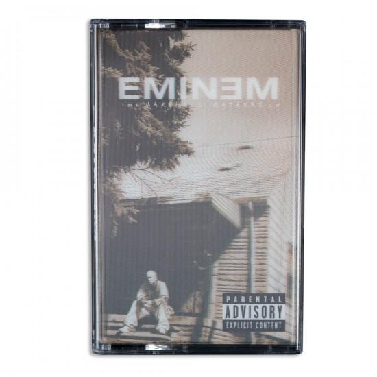 Eminem MMLP Cassette 2016
