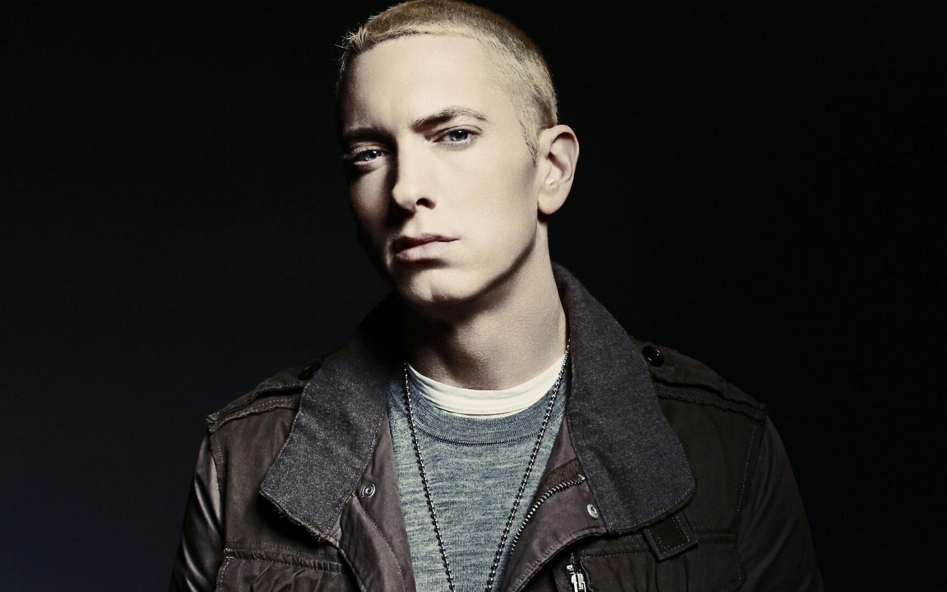 Eminem 2014
