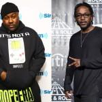 Survive (feat. Kendrick Lamar, Crooked I & Kobe Honeycutt)