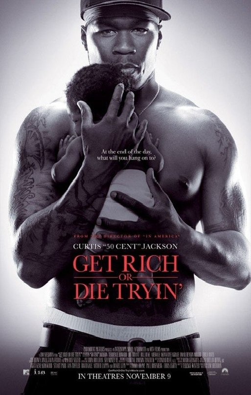 Get Rich or Die Trying 50 cent
