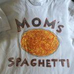 Eminem Mom's Spaghetti T-Shirts 2016