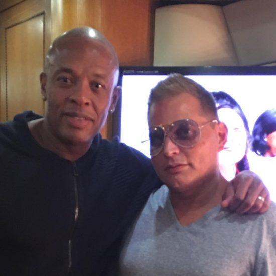 Dr. Dre воссоединяется со Скоттом Сторчем
