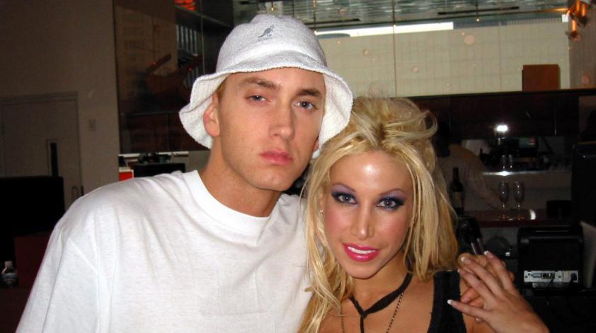 Eminem Dina Rae