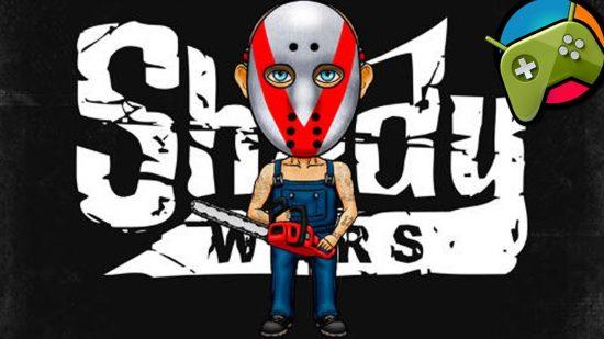 Добавлены новые треки в «Shady Wars»