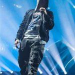 Eminem and Drake @ Detroit 16.08.2016