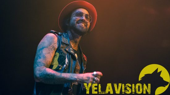 Yelawolf @ Moscow, Russia, 27.08.2015 (multicam) | Eminem.Pro X 4street 4life