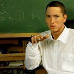 Eminem школа