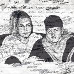 Eminem.Pro представляет: комикс «Kim»
