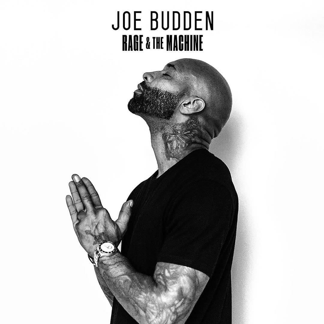 Joe Budden araabMUZIK Rage & the Machine