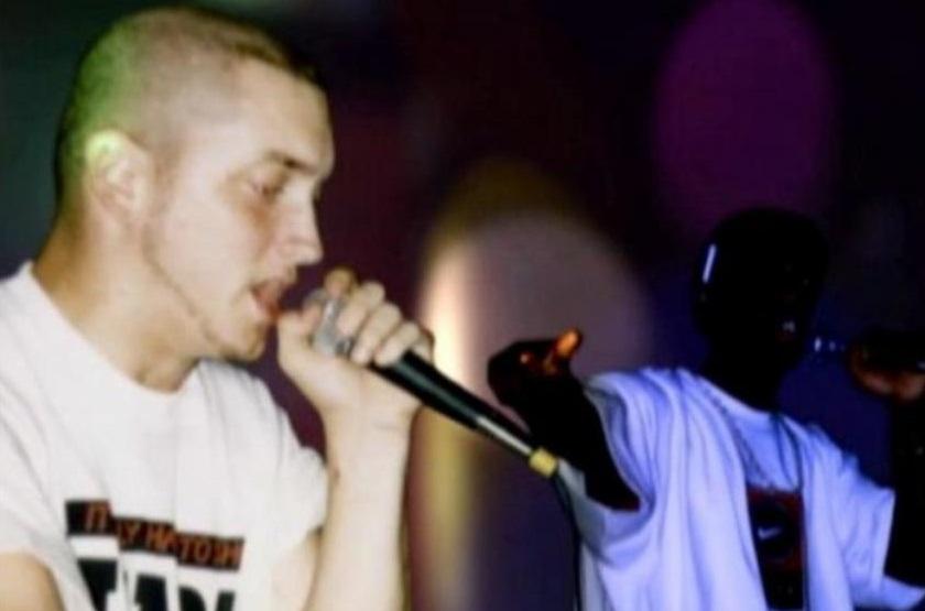 В сеть попала невыпущенный трек Эминема с альбома «Infinite» 1996 года