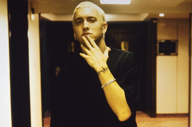 Eminem 1999