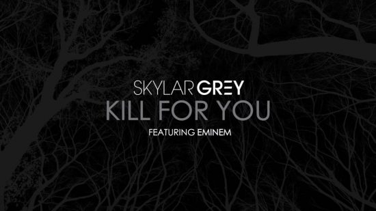Премьера сингла: Skylar Grey feat. Eminem — «Kill For You»