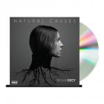 3. CD «Natural Causes» (без автографа Skylar Grey).