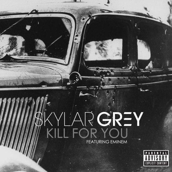 Бонни и Клайд: Убью за него. Рецензия «Eminem.Pro» на гениальный трек Skylar Grey и Eminem'а - «Kill for You».