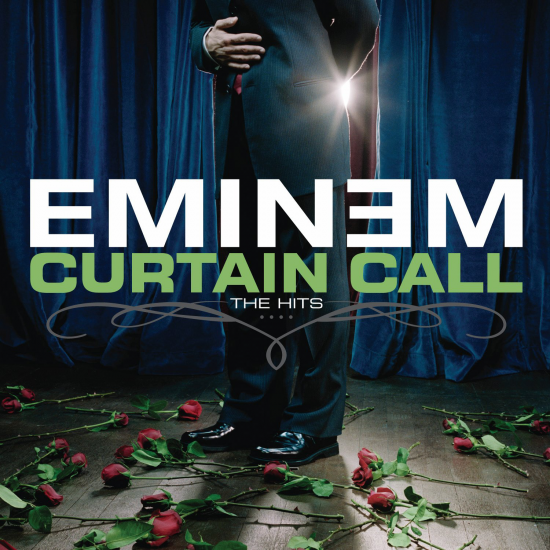 Eminem Curtain Call: The Hits
