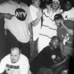 Vintage D12 in 99 with Em, Mr. Porter,Bizarre, and Kuniva