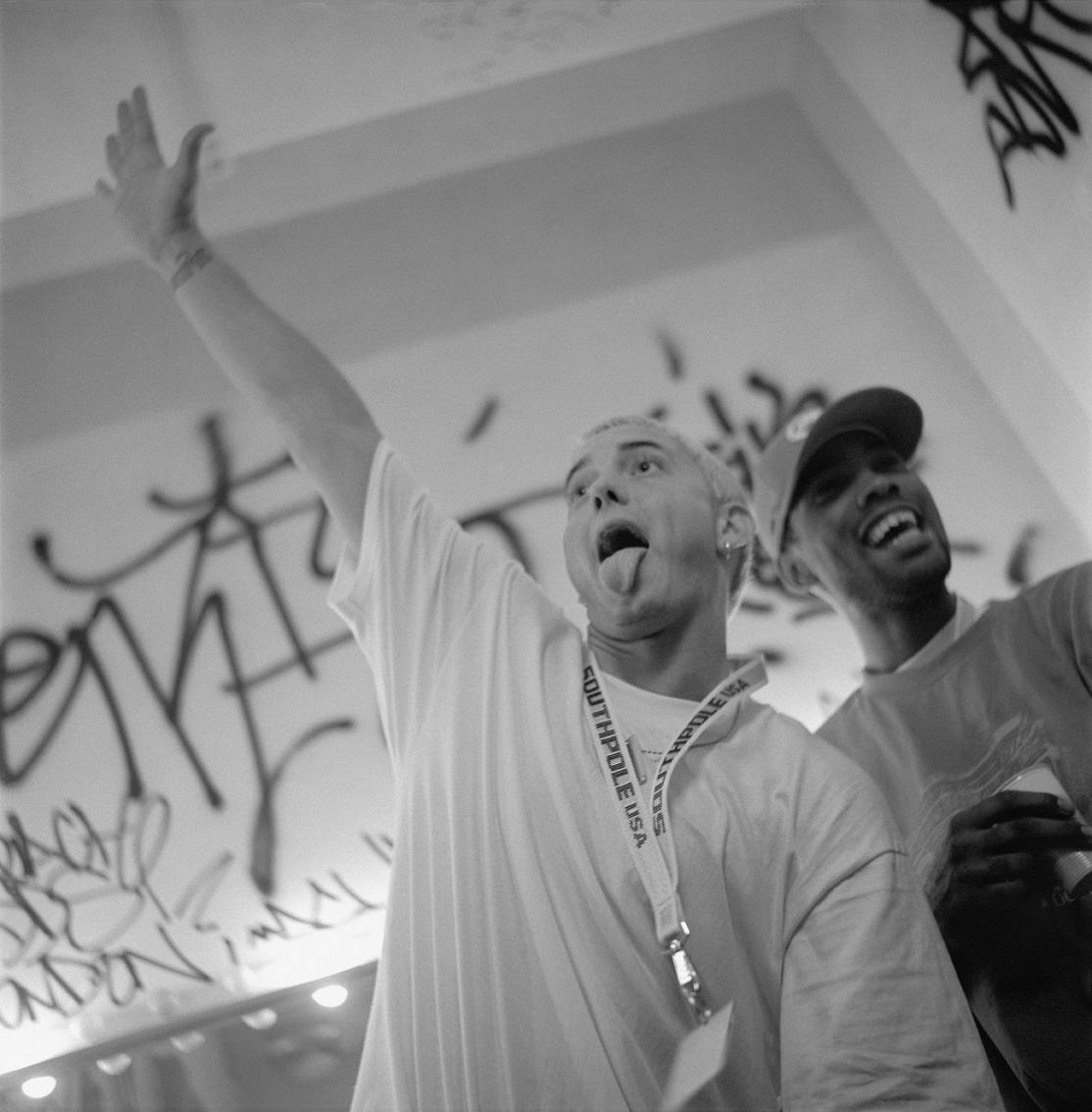 С Днём Рождения, Eminem!