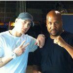 Eminem and Swifty