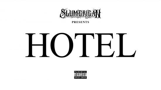 Yelawolf и Jim Jonsin выпустили мини-альбом «H.O.T.E.L.»