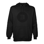 Black Friday Exclusive: Black on Black Hood-E
