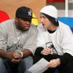 BETs 106 & Park Presents 50 Cent & Eminem