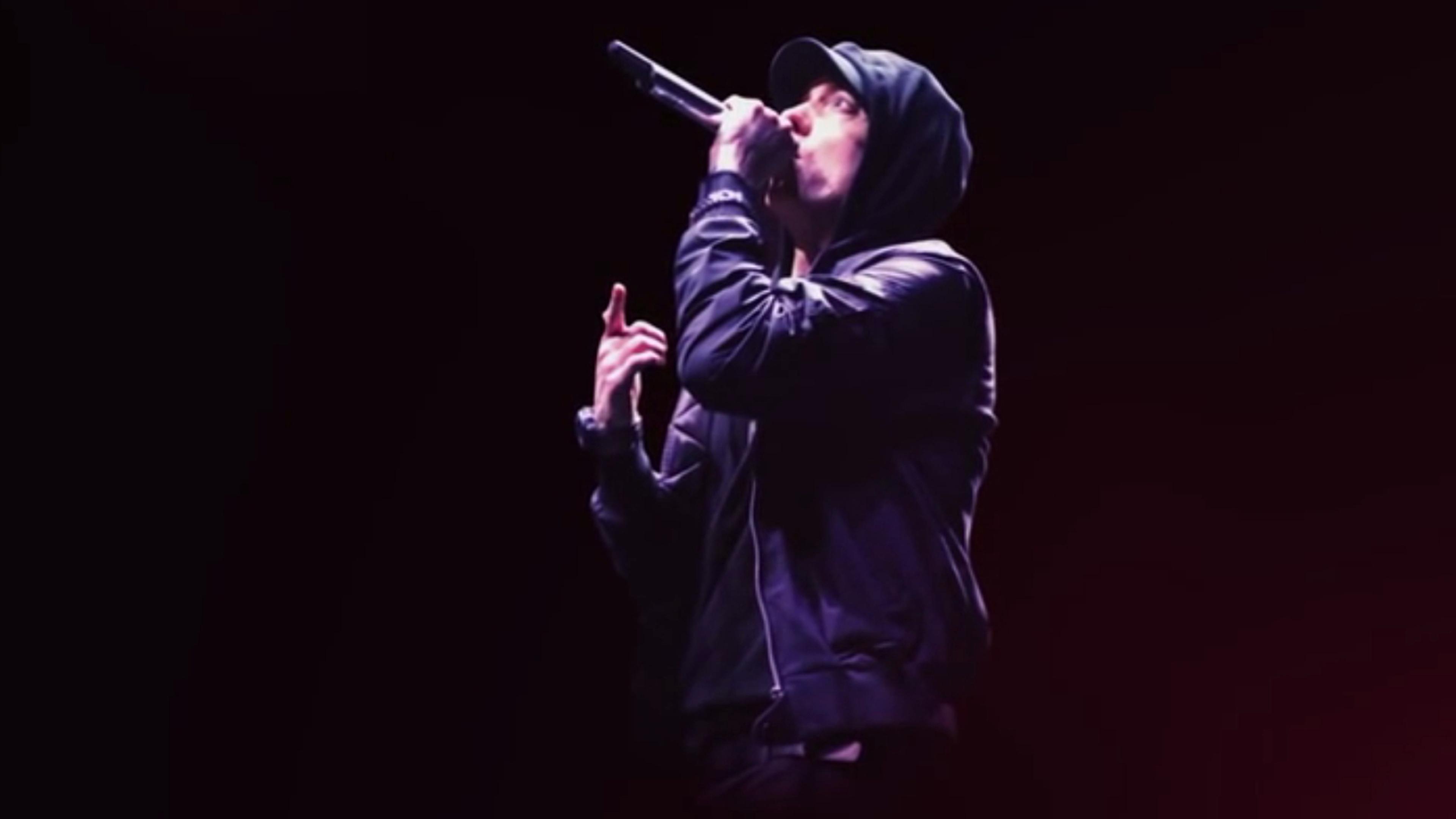 [Архив ePro] Полная запись с вечеринки Dr. Dre и Eminem'а — «It was a good day: The live 90s hip-hop playlist»