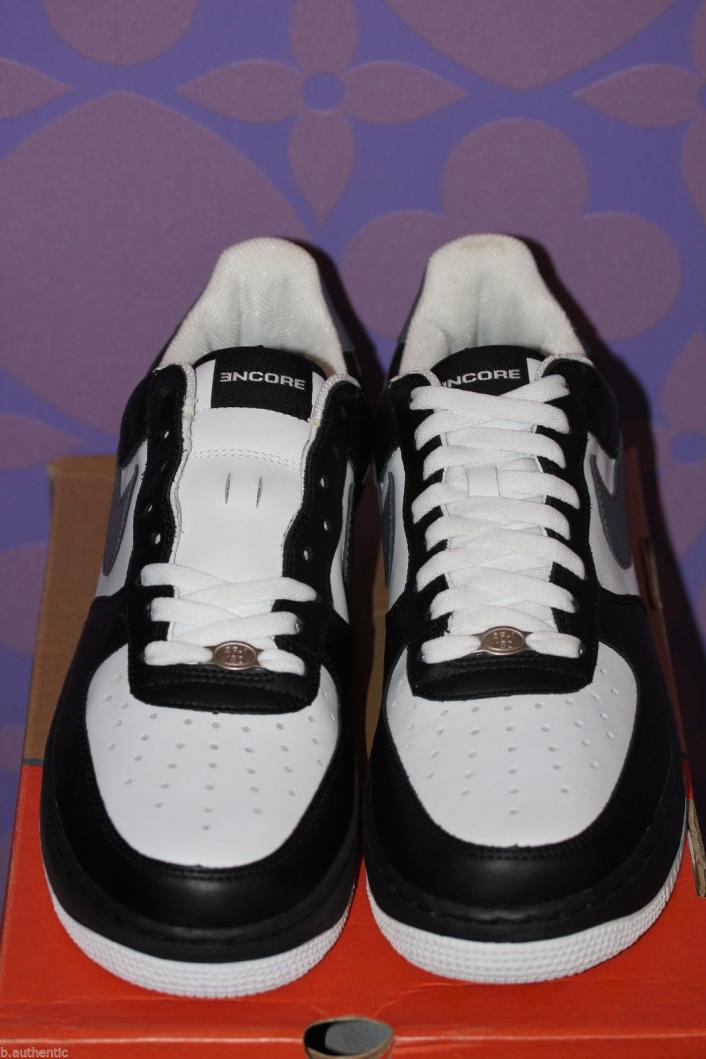дизайн кроссовок Air Force 1 от Эминема и Nike