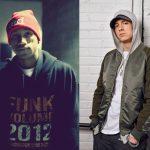 Eminem Hopsin 2016