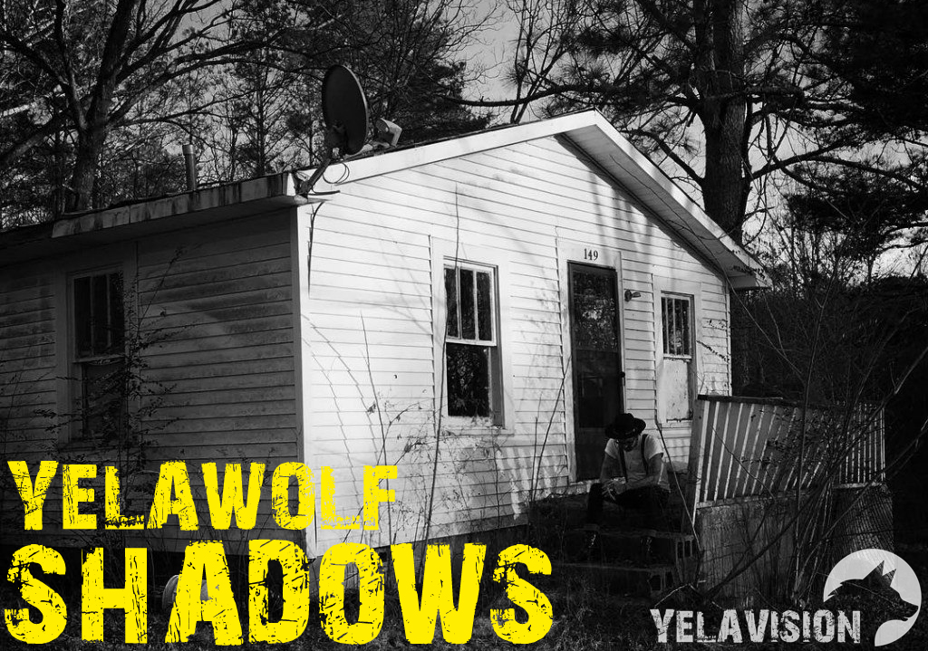 Перевод на русский язык текста трека Yelawolf — «Shadows»