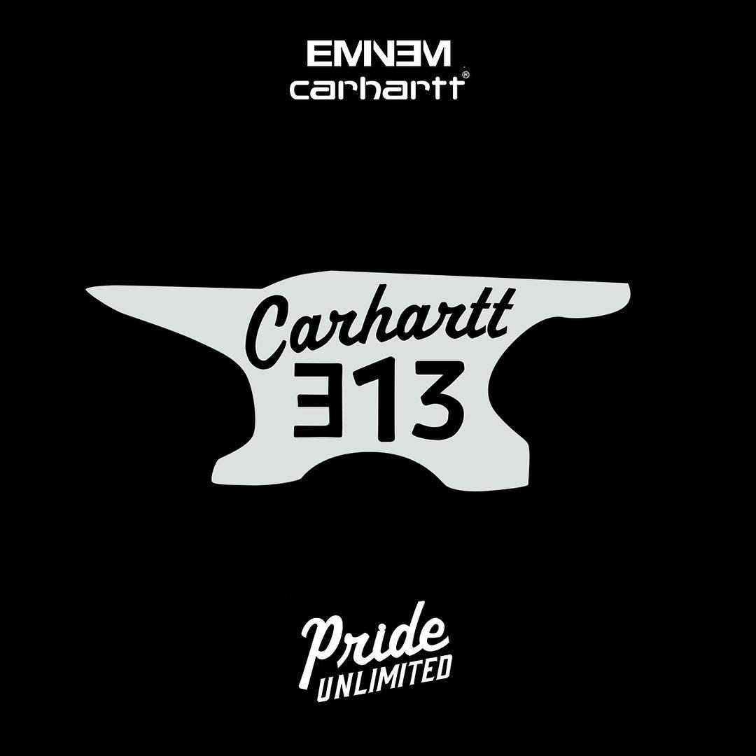 Eminem X Carhartt: Черная пятница начинается