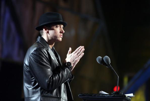 Майкл Бубле: «Мой любимый исполнитель – Эминем»