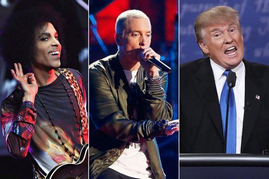 """""""Campaign speech"""" или почему Eminem """"гений пера"""". Часть 2"""