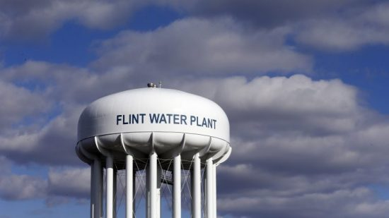 Royce 5'9 о «водном кризисе» Флинта