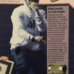 Трек «Rap God» остается в книге рекордов Гиннесса за 2017 год