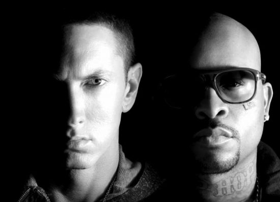 Bad meets evil Royce da 59