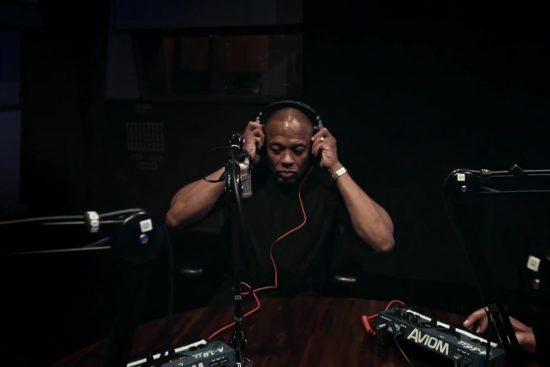 Новогодние подарки от Dr. Dre: сниппет и фристайлы с Xzibit, Jon Connor и другими