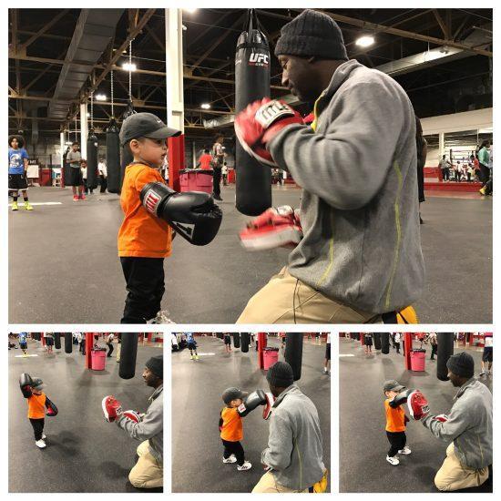 Детройтский зал бокса благодарит Эминема за продолжительную поддержку
