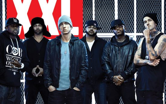 Ровно 6 лет назад Eminem представил миру «Shady 2.0»
