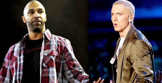 Joe Budden and Eminem