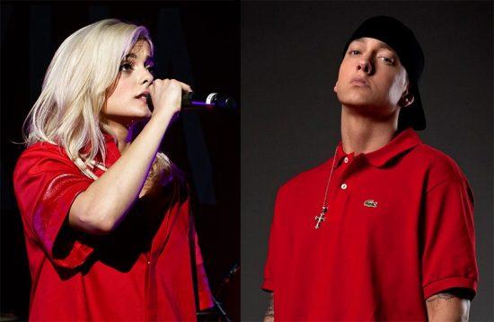 Bebe Rexha: Я вынуждена была продать припев песни «The Monster» из-за тяжелой финансовой ситуации