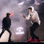 Eminem, Big Sean Detroit