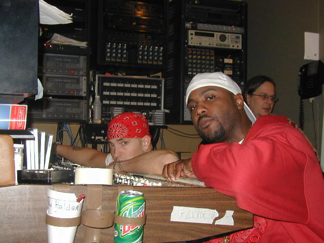 Kuniva and Eminem