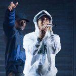 Приключения новой коллаборации Big Sean и Eminem'а — «No Favor» в чартах