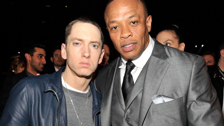 Dr. Dre исполнился 52 года!