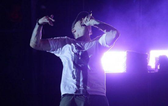 Eminem возвращается
