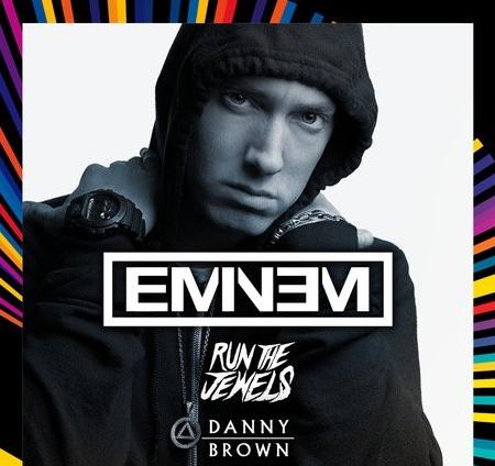 Eminem объявил об ещё одном концерте в Европе!