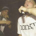 Eminem - Opening For House of Krazees at Saint Andrews Hall in Detroit (1997)