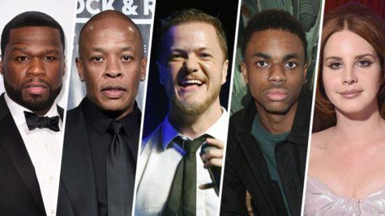 5 артистов, с которыми Eminem, возможно, будет сотрудничать на новом альбоме