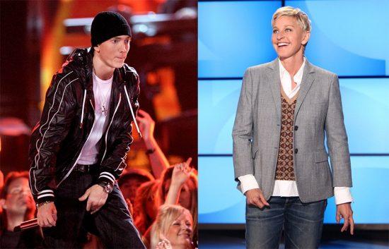Попугай, исполняющий «The Monster», стал звездой шоу «The Ellen Show»