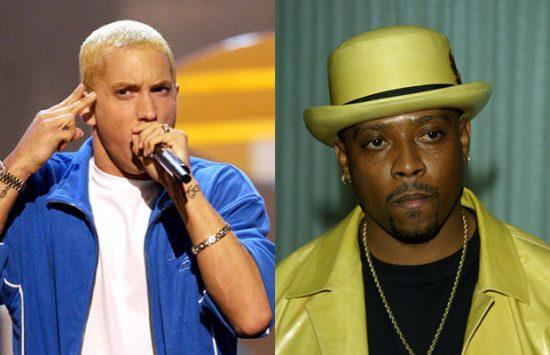 В годовщину смерти Nate Dogg'а редакция «Eminem.Pro» вспоминает его коллаборации с Эминемом